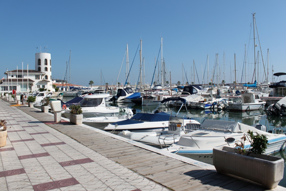 sitges-port