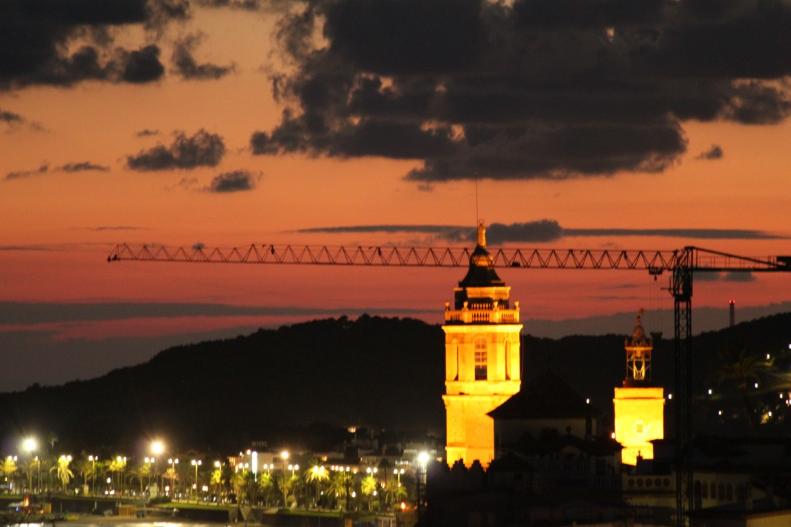sitges-sunset-3