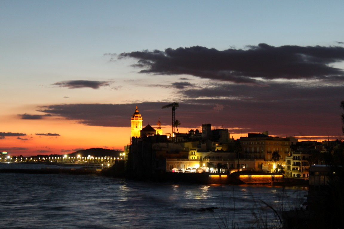 sitges-sunset-4