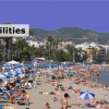 Sitges Beaches & Facilities
