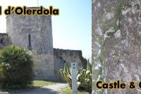 Olèrdola Castle : Castell d'Olerdola