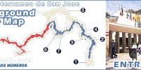 Rio Subeterraneo de San Jose