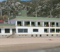 Hotel on the Beach at Garraf
