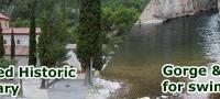 Gandesa – La Fontcalda
