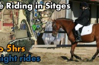 Sitges Horse Riding