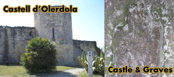 Castell-d-Olerdola-Castle
