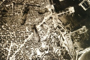 Bombes Sobre el Poble Sec Barcelona Refugis Aeris : Air Raid Shelter