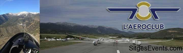 Aeropuerto de Sabadell