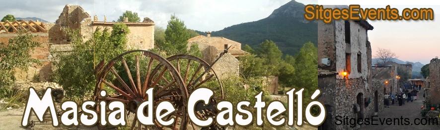 Masia de Castello
