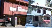 Cheap Hostel Accommodation near La Molina