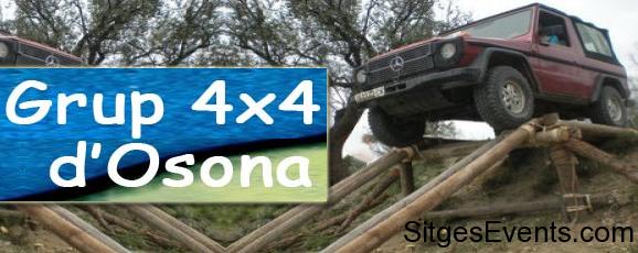 GRUP 4X4 D'OSONA