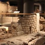 :Roman Ruins of Barcino the original Barcelona