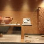 Roman Coins :Roman Ruins of Barcino the original Barcelona