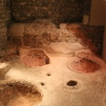 :Roman Ruins of Barcino the original Barcelona