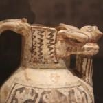 Jug :Roman Ruins of Barcino the original Barcelona