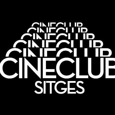 English Cinema Cine Club Sitges