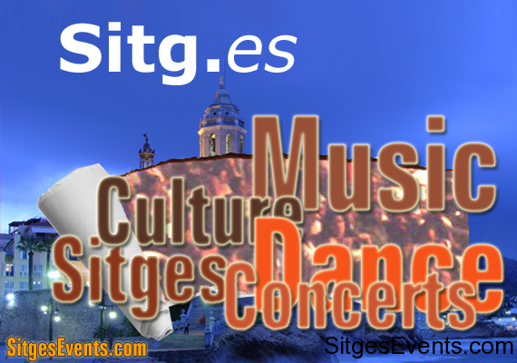Sitges Live Music Events 2014